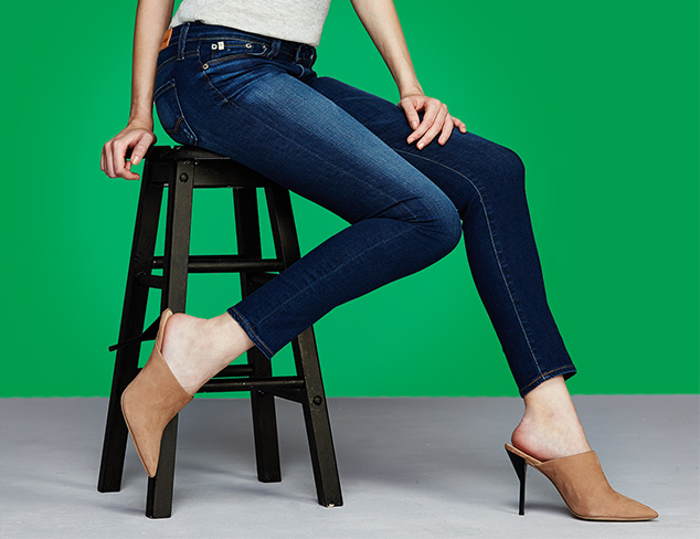New Markdowns Denim & More at MYHABIT