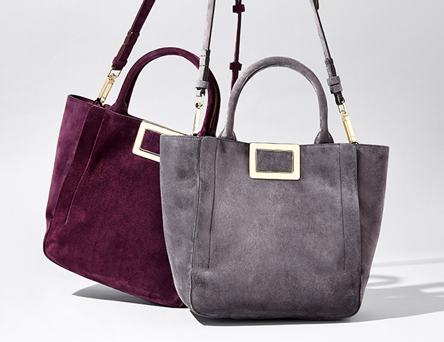 New Year, New Bag Designer Edit at MYHABIT