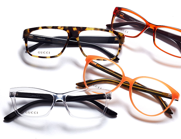 Optical Frames feat. Gucci at MYHABIT