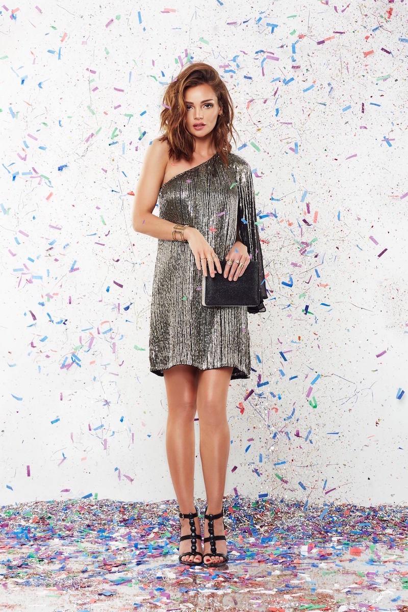 Parker SU2C x REVOLVE Bridget Dress