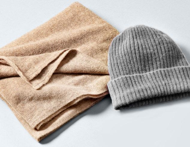 Portolano Hats & Scarves at MYHABIT