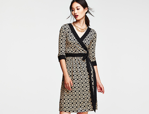Prints Charming Dresses & Separates at MYHABIT