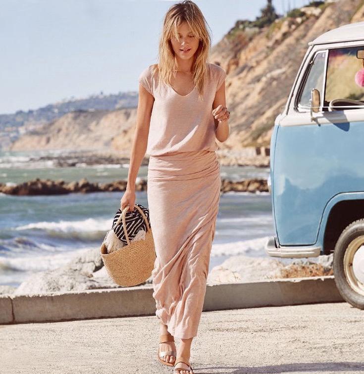 Soft Joie Wilcox B Dress
