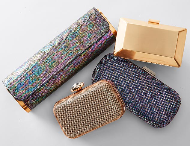 Some Enchanted Evening Clutches, Minaudières & More at MYHABIT