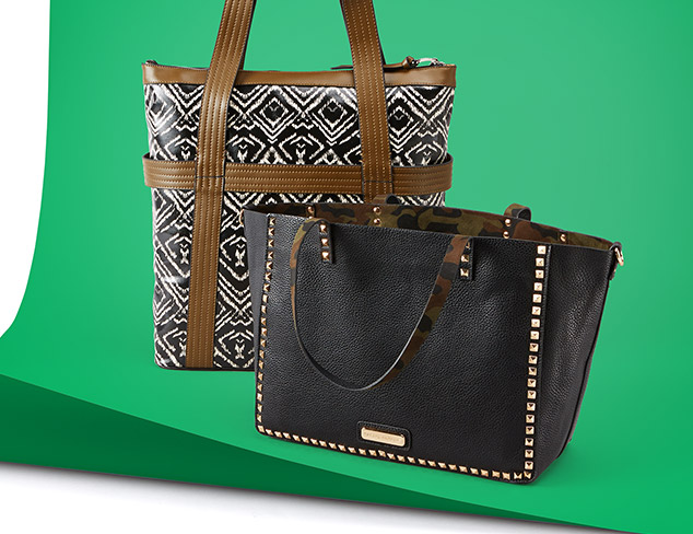 Steve Madden Handbags at MYHABIT