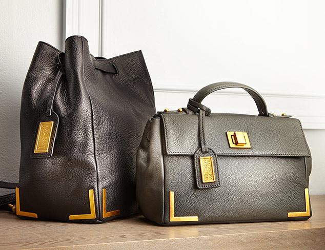 Style On the Go Handbags at MYHABIT