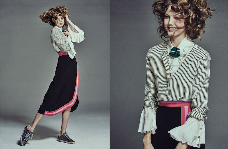 The Age of The Individualist Lindsey Wixson for The EDIT_4