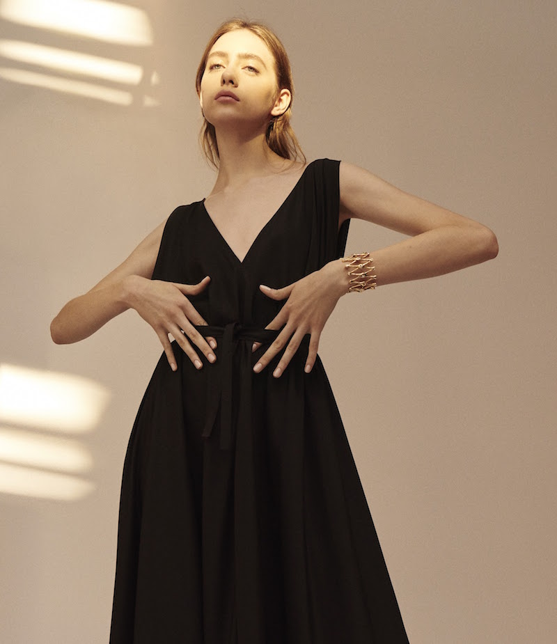 The Row Adabra Dress
