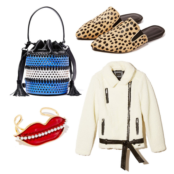 Top 5 Styles for December 2015 at SHOPBOP