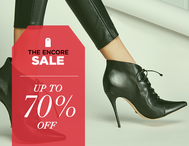 Up to 70 Off Schutz at MYHABIT