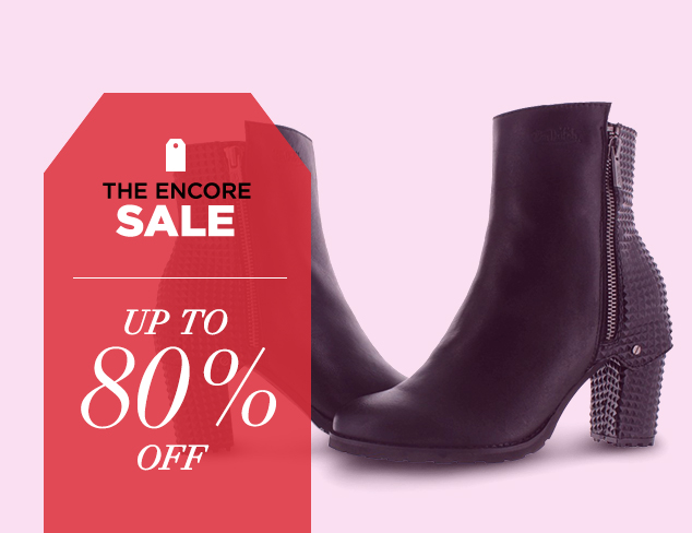 Up to 80 Off Boots at MYHABIT