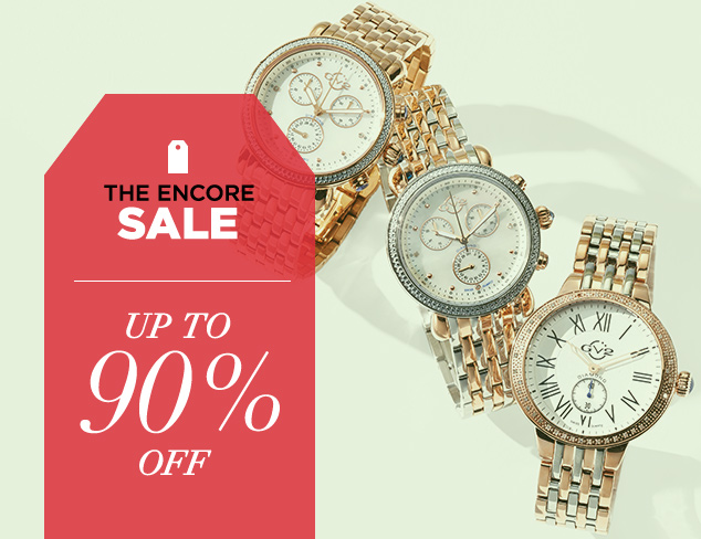 Up to 90 Off GV2 Diamond Watches at MYHABIT