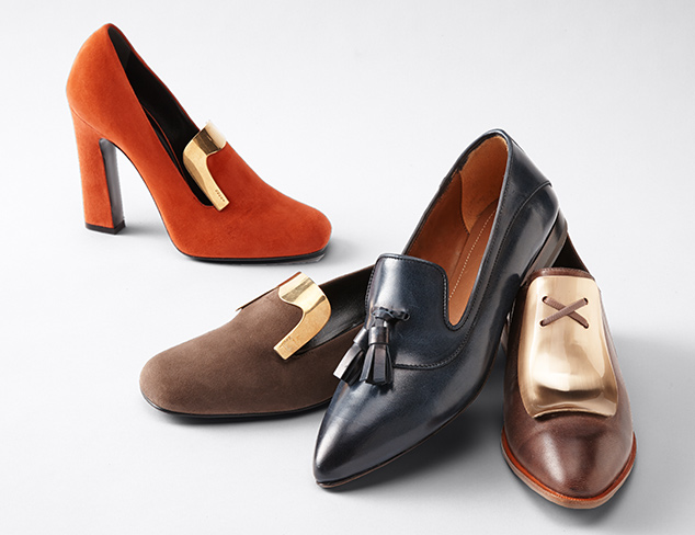 Versatile Style Loafers, Oxfords & More at MYHABIT