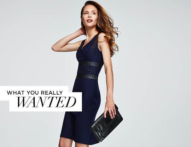 What You Really Wanted Dresses & Separates at MYHABIT