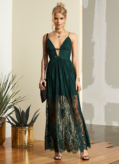 X by NBD Stella Dress
