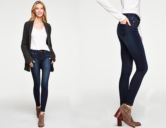 Yummie by Heather Thomson Denim Collection at MYHABIT