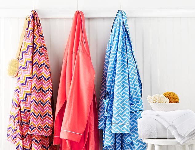 $29 & Up Malabar Bay Pajama Sets & Robes at MYHABIT