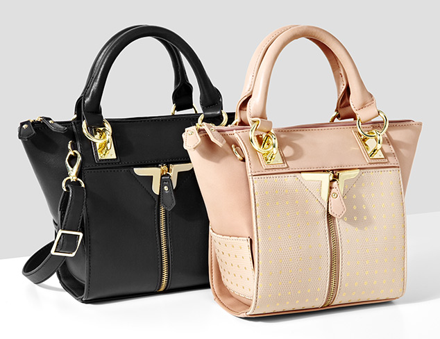 $79 & Under Handbags at MYHABIT