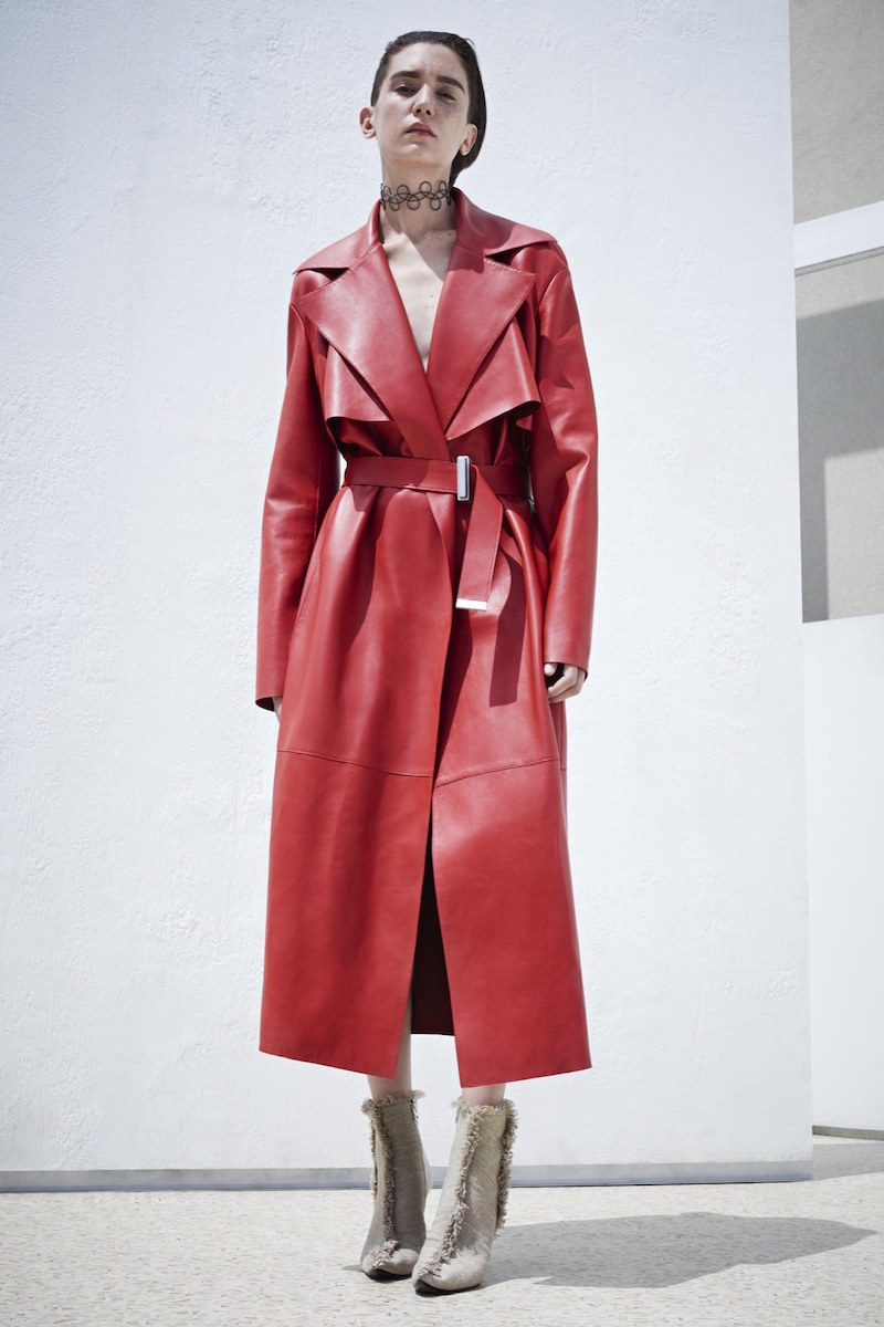 ACNE Studios Resort 2016 Lookbook_10