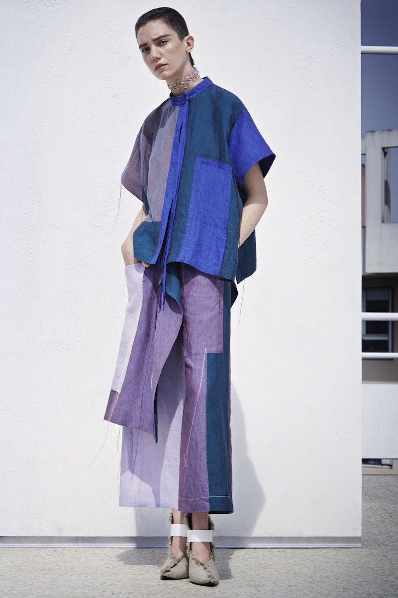 ACNE Studios Resort 2016 Lookbook_8
