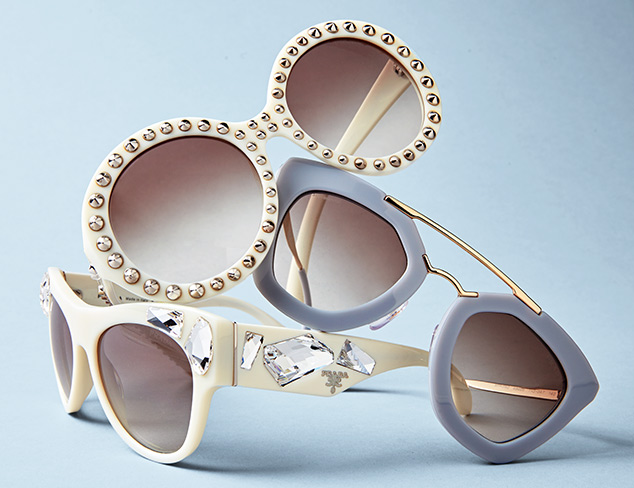 An Eye for Designer Sunglasses at MYHABIT