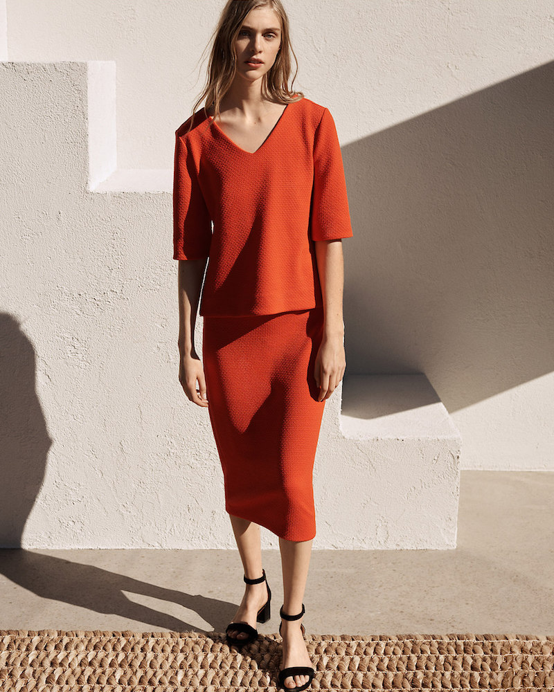 fff3eef6d42 Ann Taylor Lookbook    Spring 2016 New Modern Essentials – NAWO