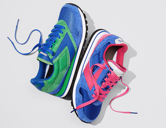 Athletic Shoes feat. New Balance & Brooks at MYHABIT