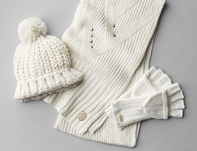 Brave the Cold Winter Accessories at MYHABIT