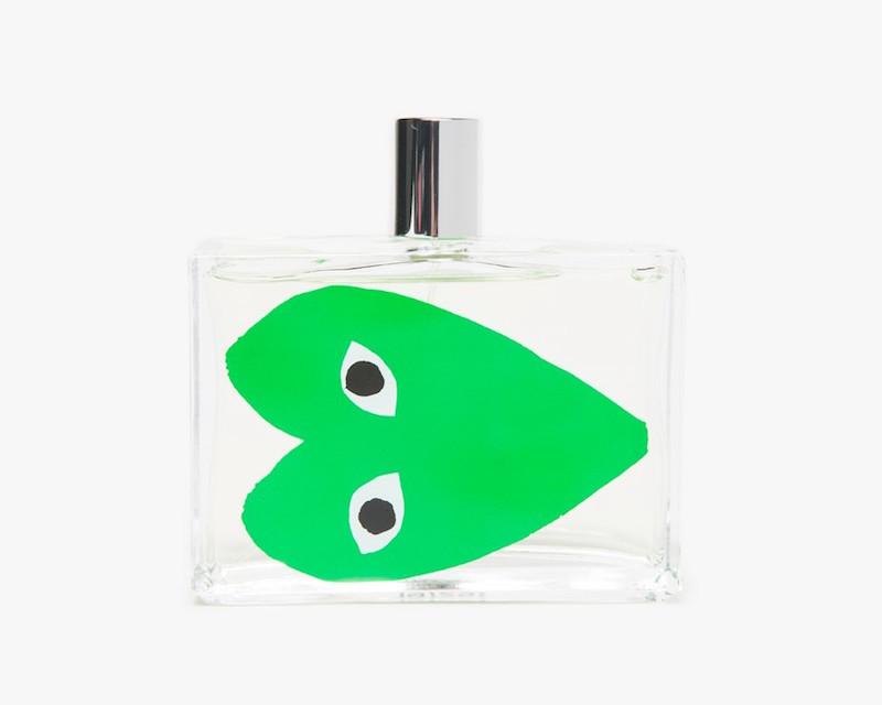 Comme des Garçons Play Green Fragrances 100mL