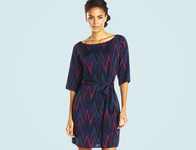 Desk to Dinner Dresses feat. Leota at MYHABIT