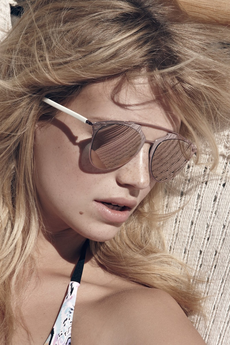 Dior Reflected 52mm Sunglasses