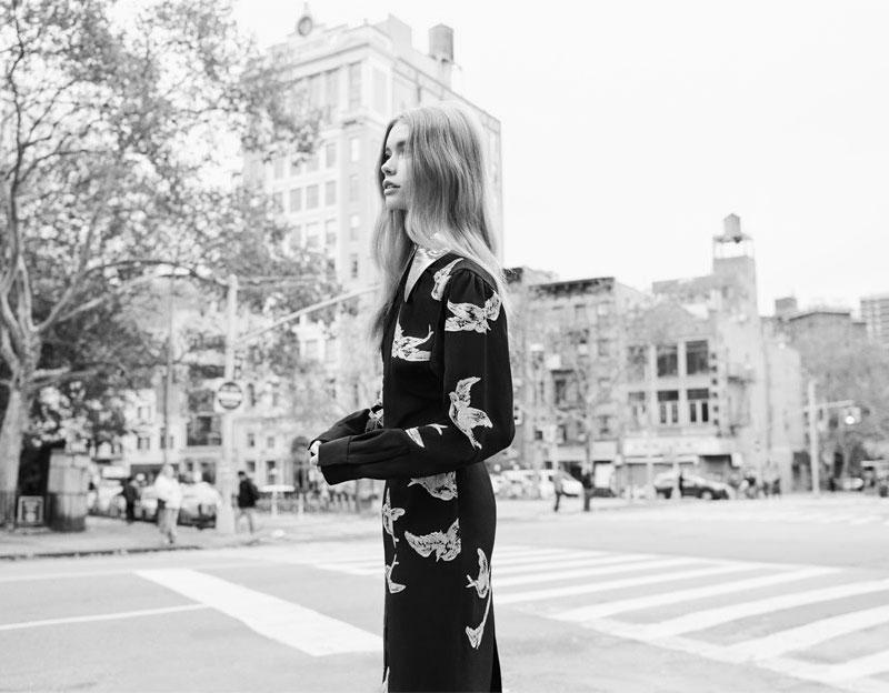 Dress by Miu Miu
