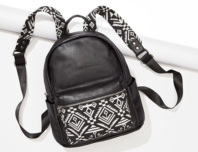 Easy to Carry Bucket Bags & Backpacks at MYHABIT