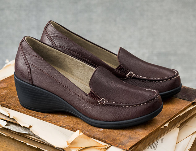 Everyday Looks Loafers & Lace-Ups at MYHABIT