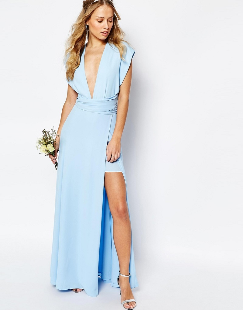 Fame and Partners Ainsley Multiway Dress