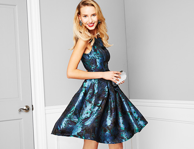Feeling Fancy Special Occasion Dresses at MYHABIT