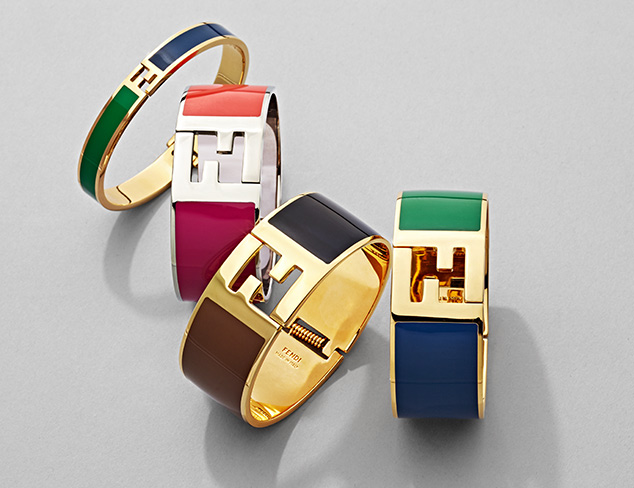 Fendi Jewelry at MYHABIT