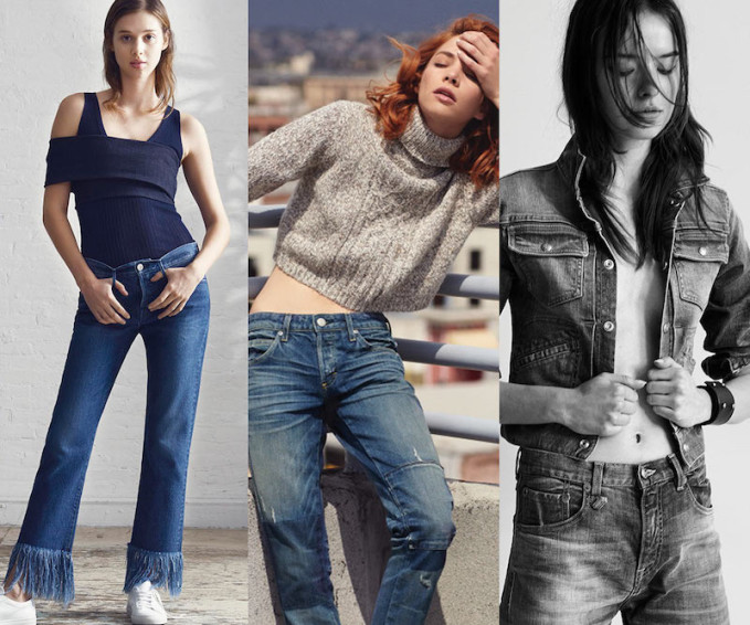 Good Jeans: Top 6 Denim Designers To Know