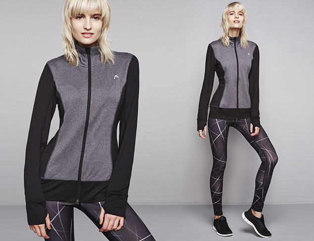 HEAD & PENN Activewear at MYHABIT
