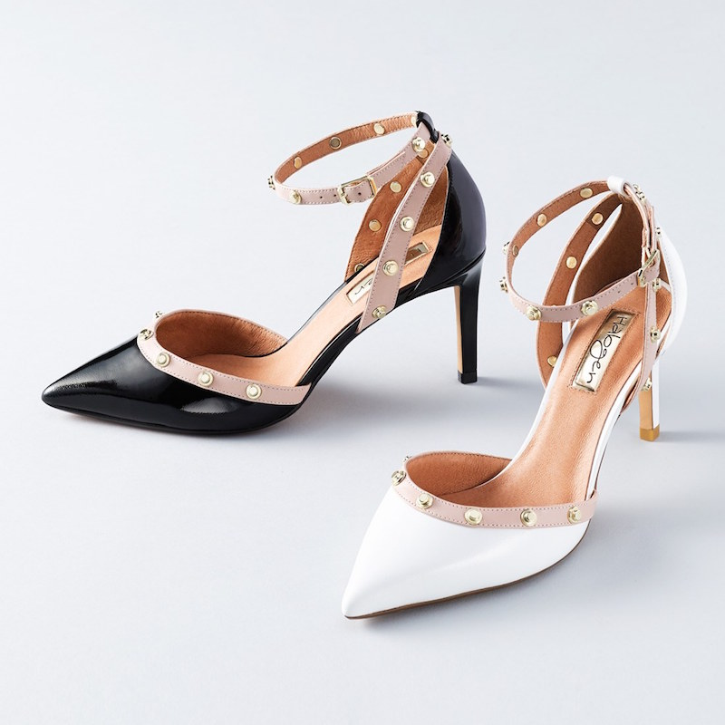 Halogen Micah Pump_1