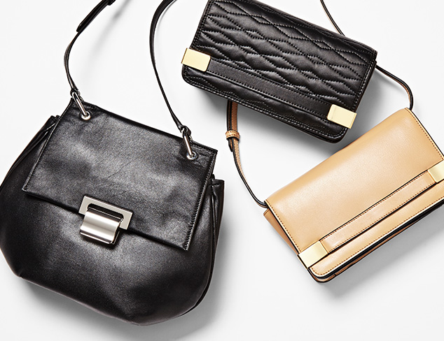 Handbags feat. Ivanka Trump at MYHABIT