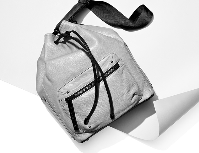 Handbags feat. L.A.M.B. at MYHABIT