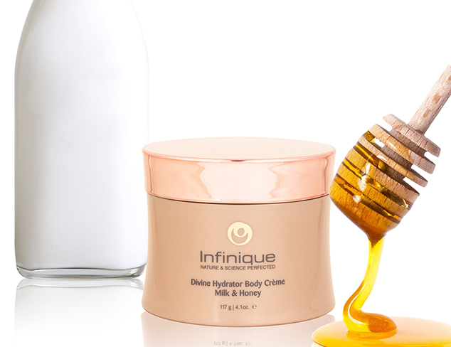 Infinique & Botanifique Skincare at MYHABIT