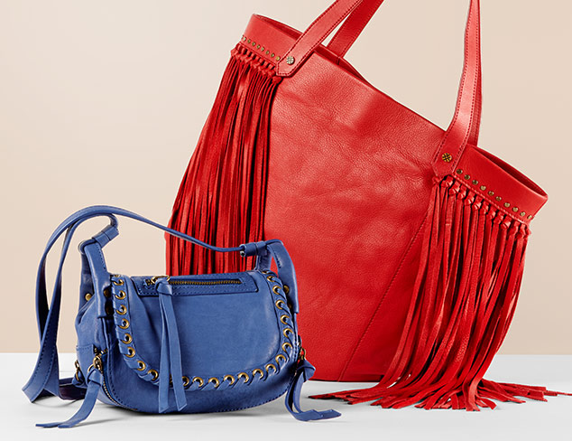 Joelle Hawkens Handbags at MYHABIT