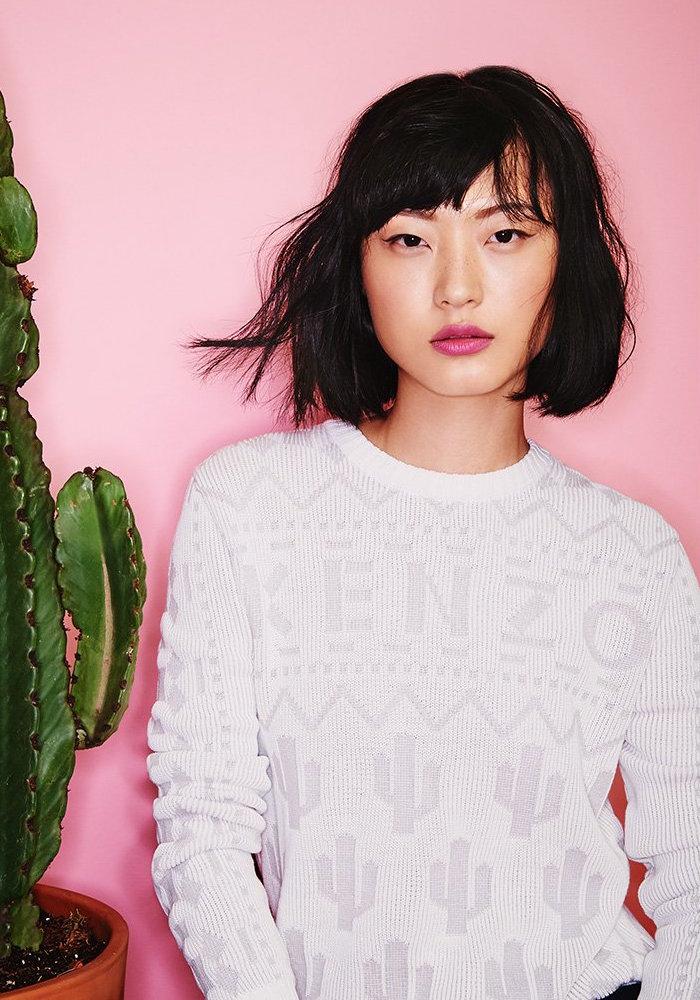 KENZO Multi Stitch KENZO Sweater
