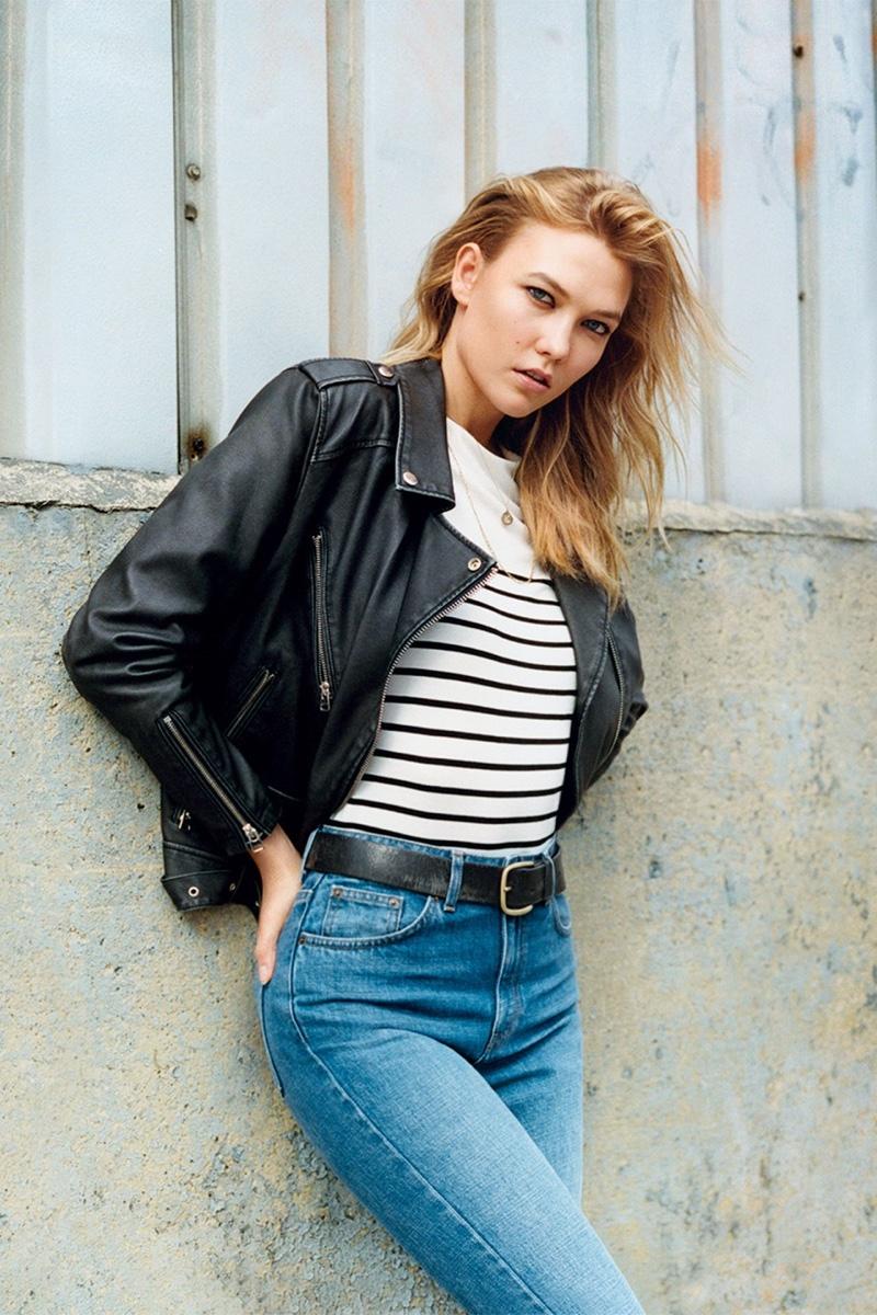 Karlie Kloss x Topshop 4