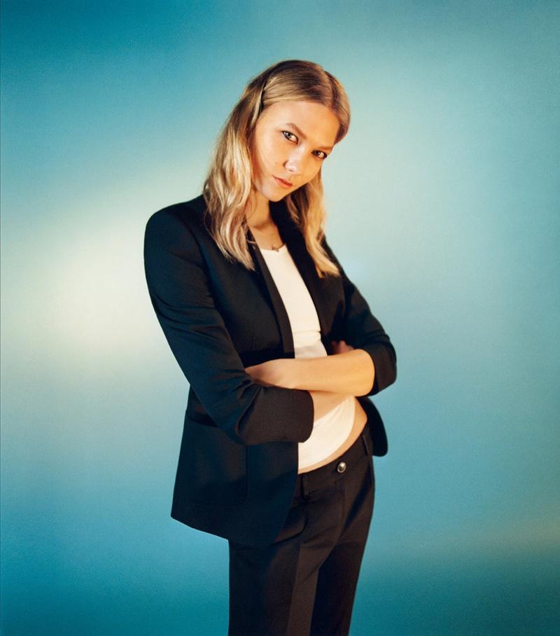 Karlie Kloss x Topshop 9