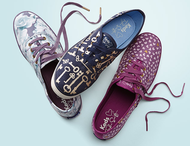 Keds, Mizuno & Tretorn at MYHABIT