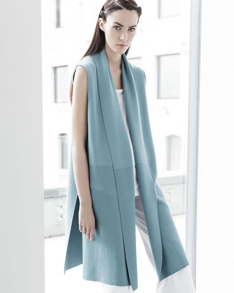 520e35e20a13 Lafayette 148 New York Spring 2016 Lookbook at Neiman Marcus – NAWO