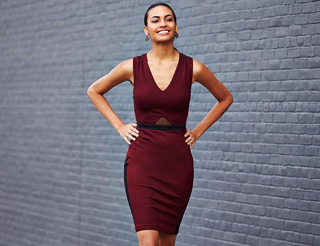 Modern Sophistication Dresses feat. LaPina at MYHABIT
